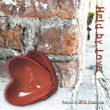 Held By Love CD